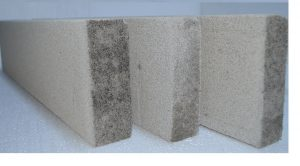 AS02 A1SÖVE Hafif beton yanmaz söve